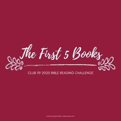 CLUB 119 Season 4 | 2020 Bible Reading Plan